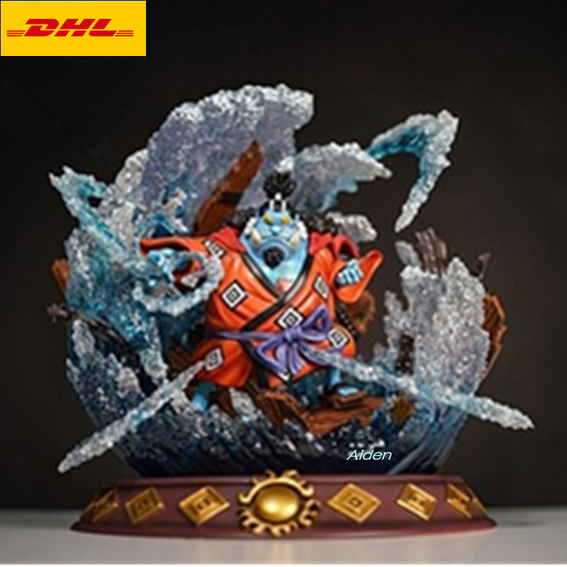 15 ONE PIECE Seven Warlords Of The Sea Statue Jinbe Bust Full-Length Portrait GK Action Figure Collectible Model Toy BOX Z49315 ONE PIECE Seven Warlords Of The Sea Statue Jinbe Bust Full-Length Portrait GK Action Figure Collectible Model Toy BOX Z493