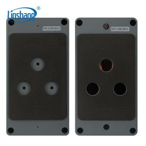 Image 5 - Linshang LS110A פיצול שידור מטר עם IR UV דחיית 550nm גלוי העברת אור עבור זכוכית סרט מול windshiled