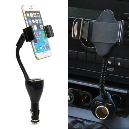 Cigarette Lighter Cell Phone Holder Reviews - Online