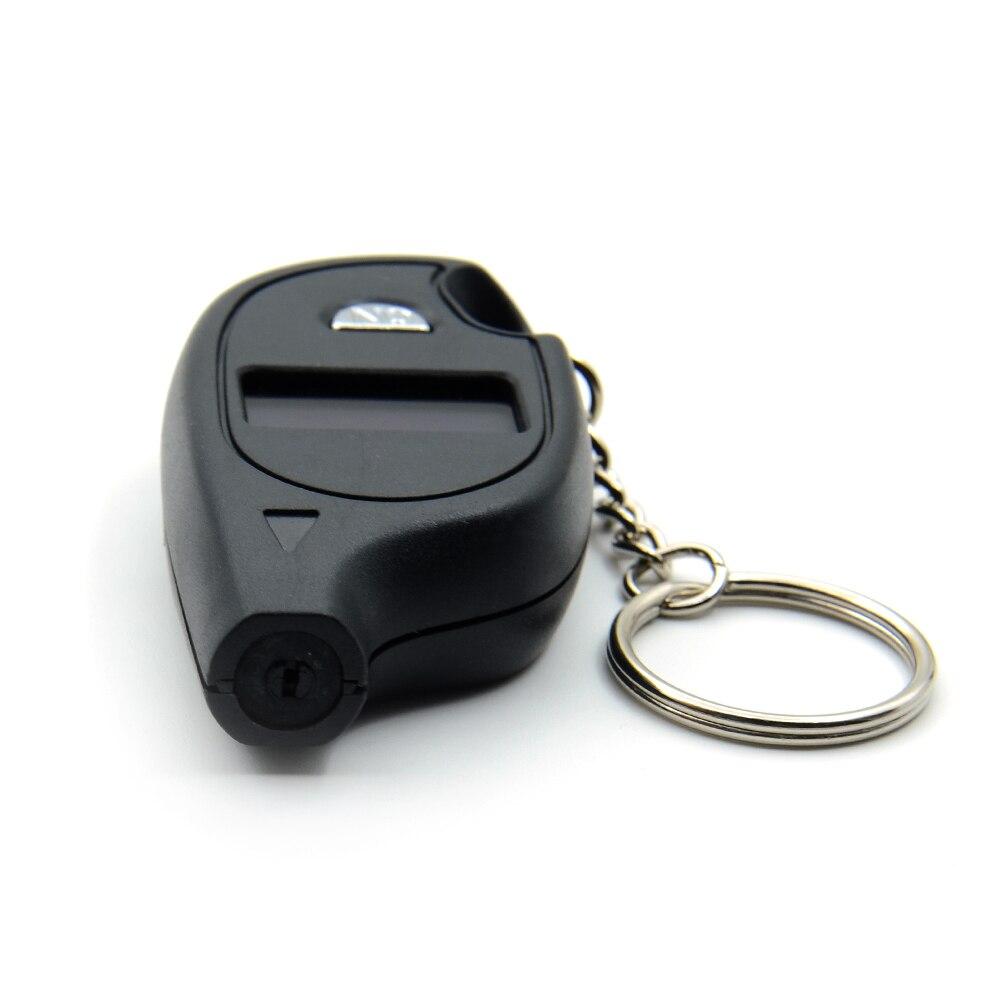 Мини ЖК-цифровой шиномонтажный брелок датчик давления воздуха для автомобиля Авто мотоцикла