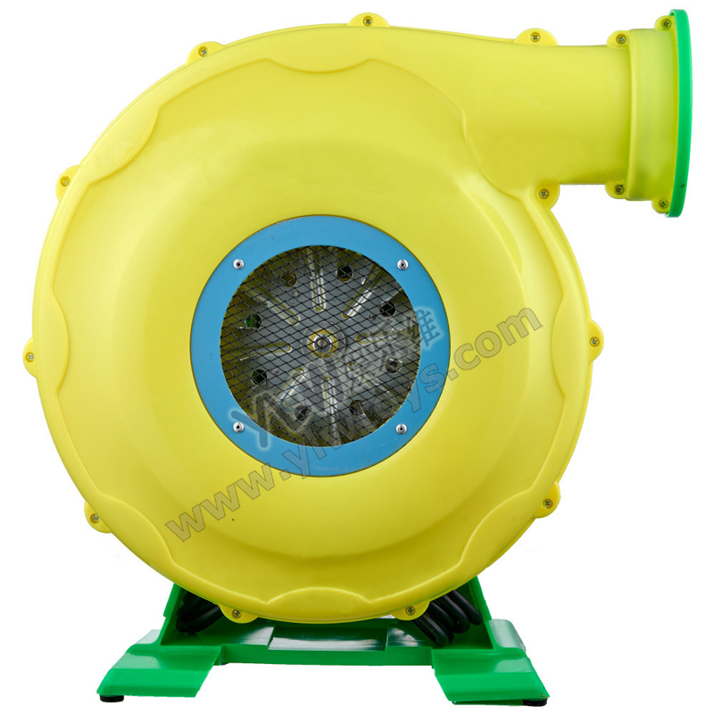 1500W electric blower,high pressure air blower 2HP electric blower for commercial inflatable bouncer/slide/castle/playground yard free shipping in stock tiny bouncy castle pretty inflatables slide bouncer with blower kids playground