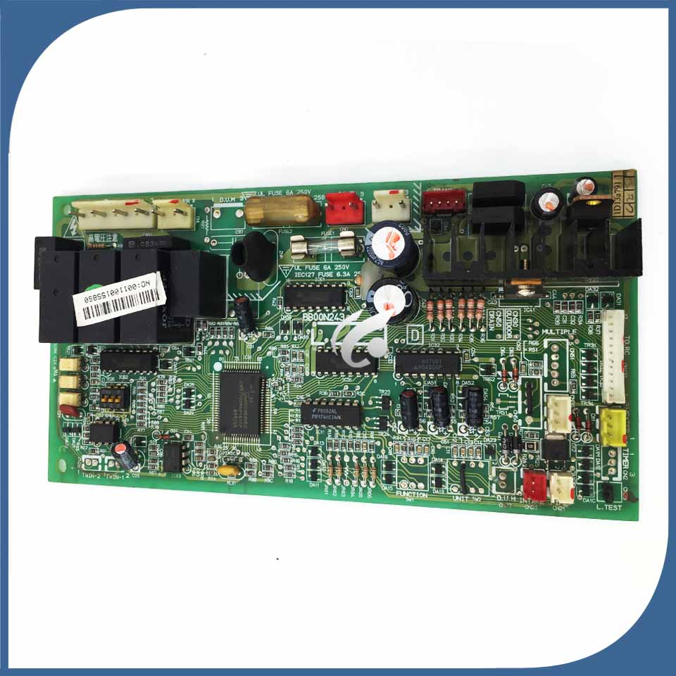 90% new for air conditioning computer board BB00N243 BB00N243B BB76N244G03 used board90% new for air conditioning computer board BB00N243 BB00N243B BB76N244G03 used board