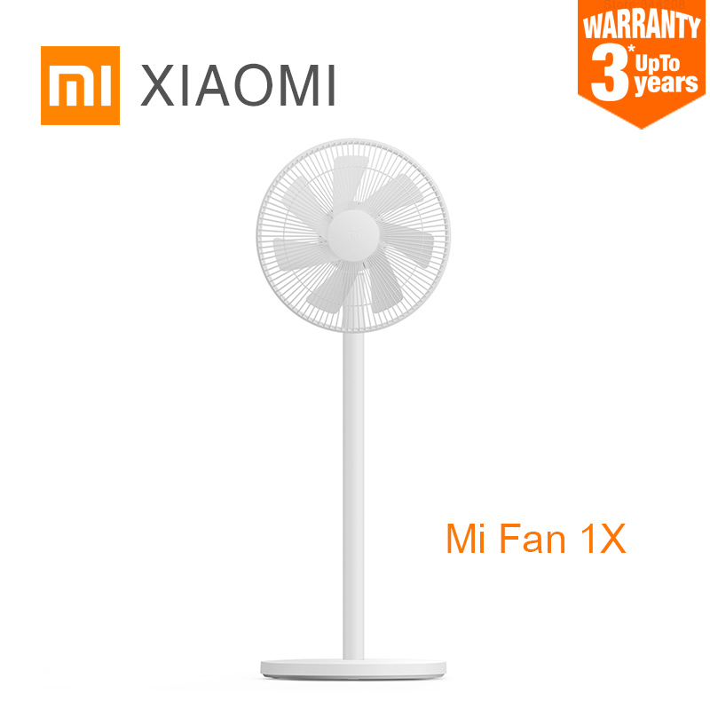 Original Xiaomi Mijia 1X DC Frequency Conversion Fan APP Control For Home Cooler Floor Standing Fan Air Conditioner Natual WindOriginal Xiaomi Mijia 1X DC Frequency Conversion Fan APP Control For Home Cooler Floor Standing Fan Air Conditioner Natual Wind