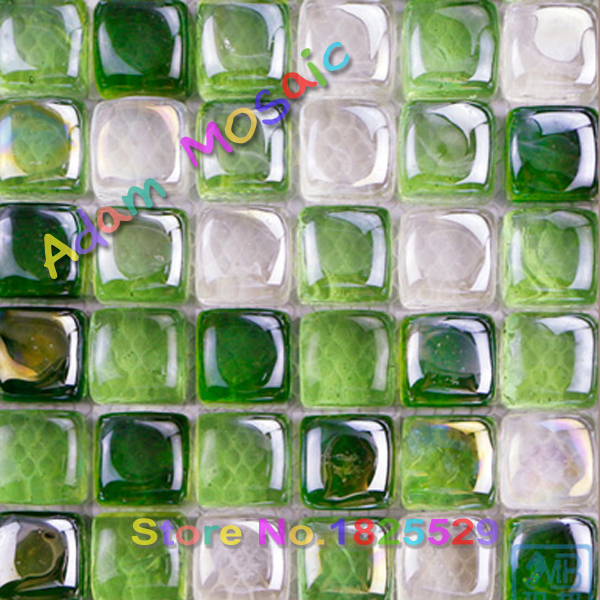 Badkamer tegels groen kopen wholesale grijs badkamer tegel uit china - Donker mozaieken badkamer ...