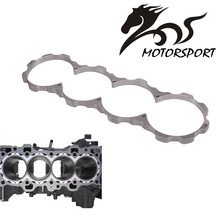 Engine Block Guard Blockguard for Honda Acura SOHC D16Y D16Z D15 D16 civic