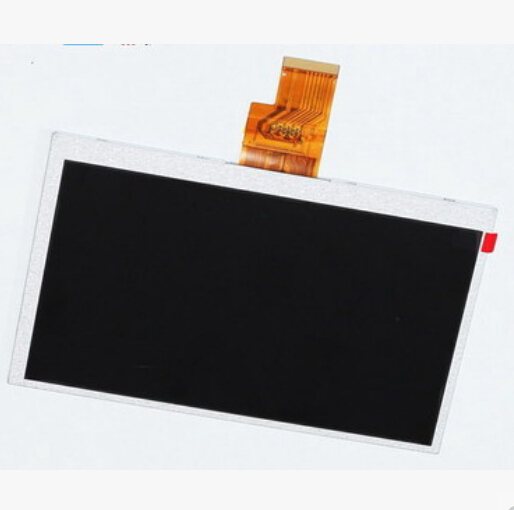 New 7 inch Digma hit 3G ht7070mg Tablet TFT 40pin LCD Screen LCD Display Matrix Digital Replacement Panel Free Shipping new 8 inch replacement lcd display screen for digma idsd8 3g tablet pc free shipping