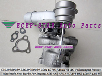 K03 25 53039880025 53039700025 058145703JX 058145703JV 058145703N Turbo For AUDI A4 B6 A6 VW Passat B5 1.8T APU AWT AVJ BFB 1.8L