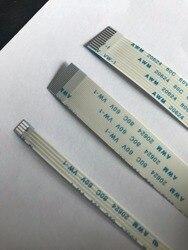 5 zestaw 932 933 932XL 933XL głowica drukująca kabel głowicy drukującej kabel głowicy dla HP 6060 6060e 6100 6100e 6600 6700 7110 7600 7610 7612