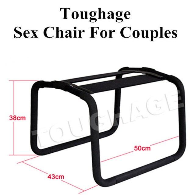 Sex on equipment