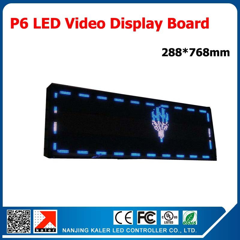 288x768mm led video display board indoor p6 rgb led panel 96*192mm 1/8scan indoor led video advertise signboard with video card288x768mm led video display board indoor p6 rgb led panel 96*192mm 1/8scan indoor led video advertise signboard with video card