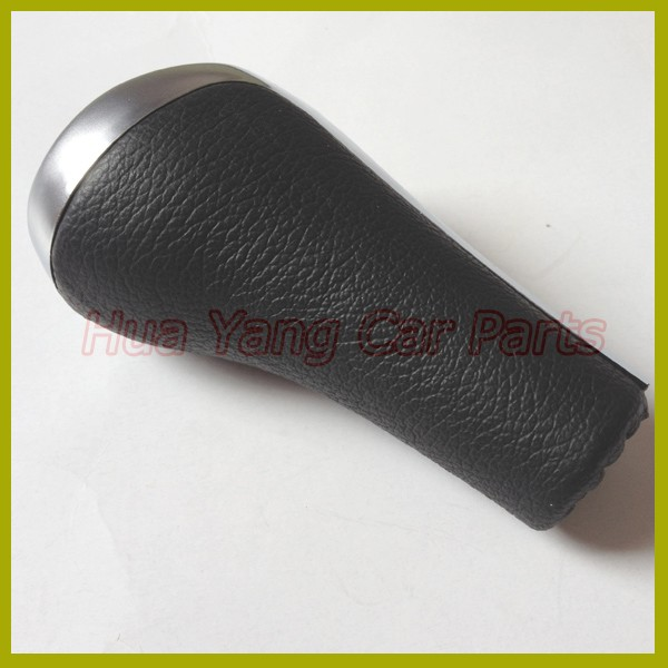 New 5 Speed Manual MT Gear Silver Shift Knob For BMW 1 3 5 6 Series E30 E32 E34 E36 E38 E39 E46 E53 E60 E63 E83 E84 E90 E91 E92