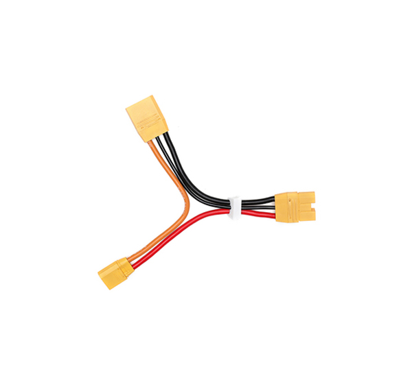 DJI Agras MG 1S Adv Power adapter cable PART80 FOR DJI MG 1S Agricultural plant protection