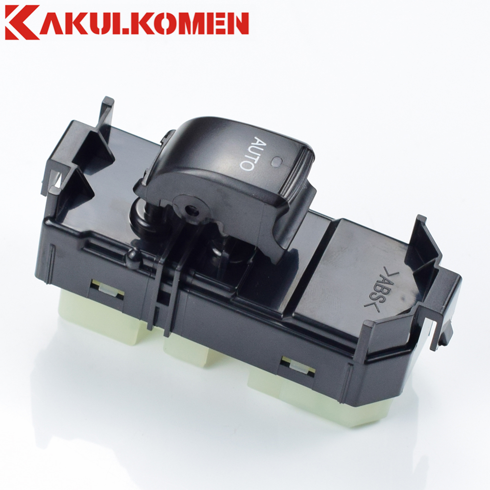 Electric Power Window Switch Panel Push Button For Toyota Prius 2003 2011 84030 47020 8403047020