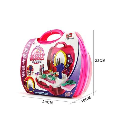 simulacao brinquedos educativos diy cosmeticos bonecas