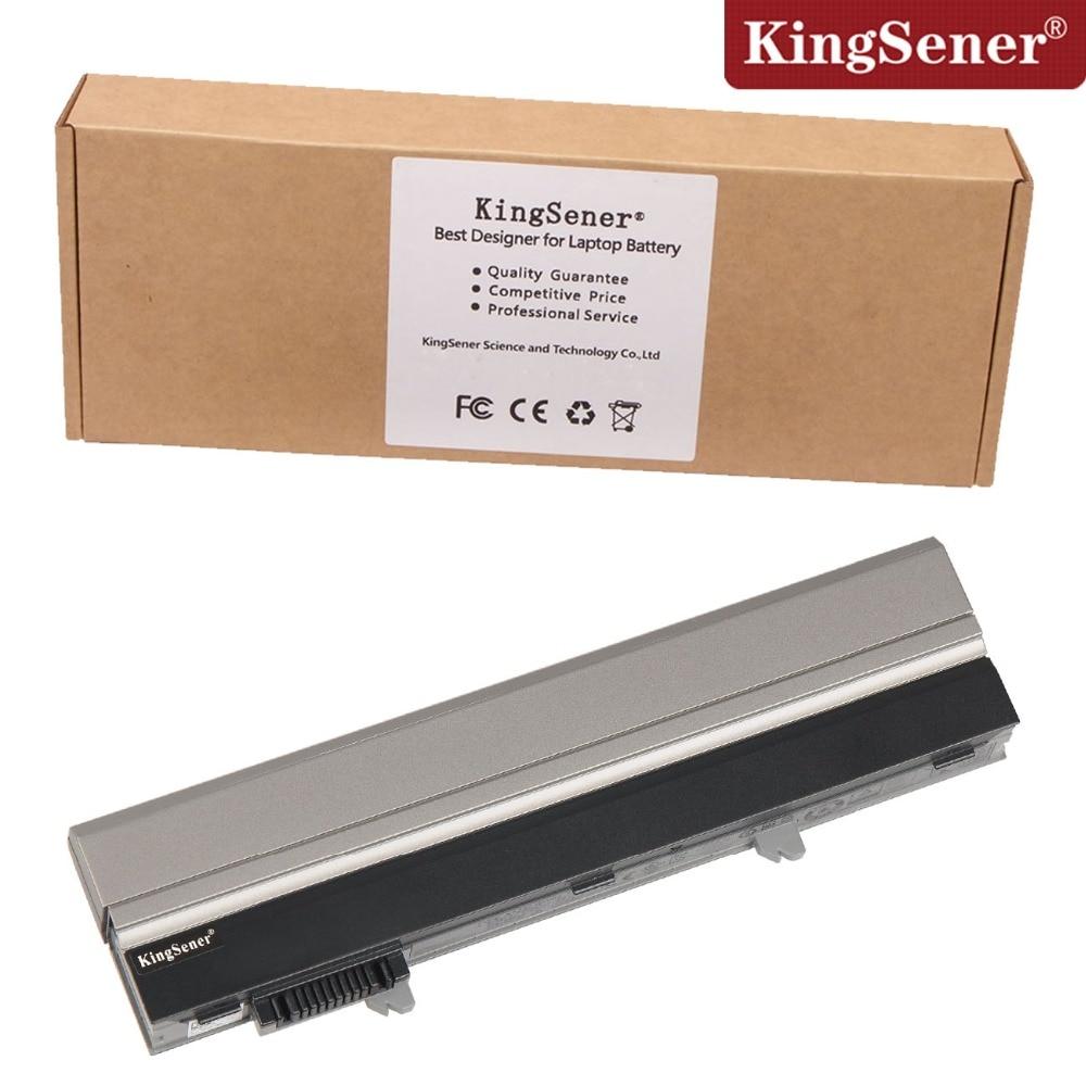 Korea Cell KingSener New XX327 Laptop Battery For DELL Latitude E4300 XX327 XX330 XX337 FM332 FM335 G800H HW905 C665H 11.1V 60WH