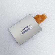 Nueva pantalla LCD con retroiluminación para Olympus SP 600UZ SP600 UZ; U5010 U7030 U9010 mju5010 cámara Digital