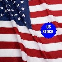 5'x8 FT האמריקאי האמריקאי ארה