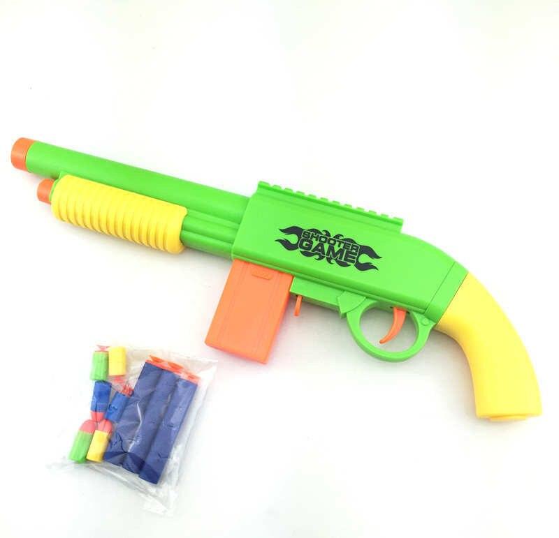 Rifle Toys 102