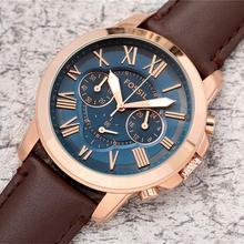 FOSSIL Mens Watches Top Brand Luxury Quartz Watch