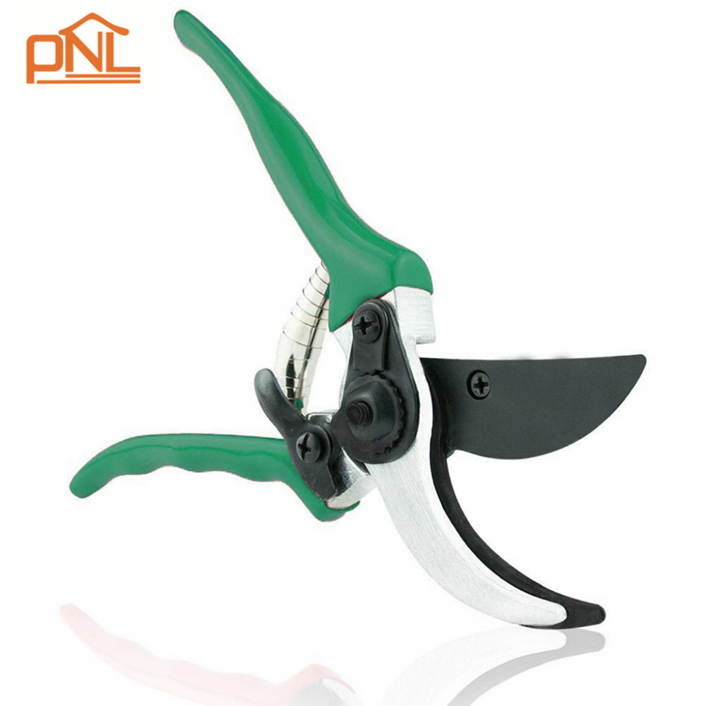 8  Professional Sharp Bypass Pruning Shears Tree Trimmers Secateurs Hand  Pruner  Garden Shears. Popular Garden Clippers Buy Cheap Garden Clippers lots from China