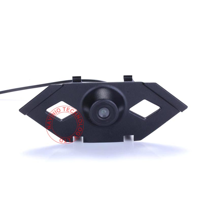 For VW Tiguan L 2016-2018 front view forward parking camera front vehicle camera