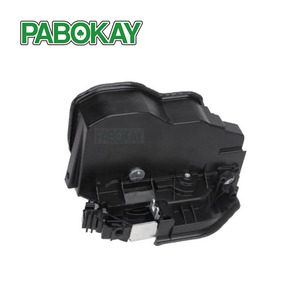 Image 4 - Front Rear Left Right Electric Door Lock Latch Actuator For BMW X6 E60 E70 E90 51217202143 51217202146 51227202147 51227202148