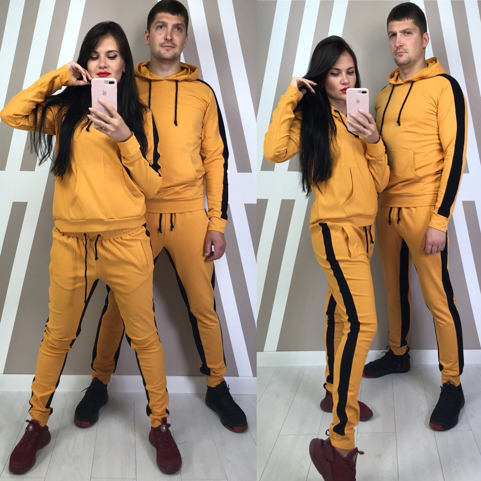 New Women and Men 39 s Tracksuit Hoodies Sweatpants 2 Piece Suit sports suit large size fashion sportswear suit casual couple suit in Women 39 s Sets from Women 39 s Clothing
