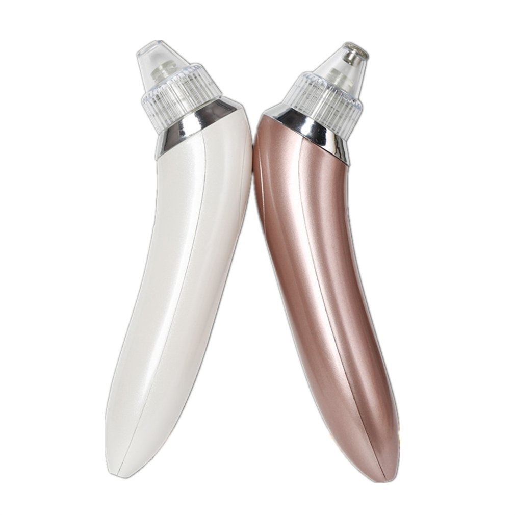 Ultrasonic Vibration Electric Blackhead Suction Extractor Remover Spot Clean Vacuum Pore Cleaner Beauty Face Skin Care Tool xpreen electric pore vacuum cleanser