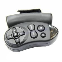 Hottest1PC Universal Steering Wheel Remote Control Learning High-capacity memory for Car CD DVD VCD