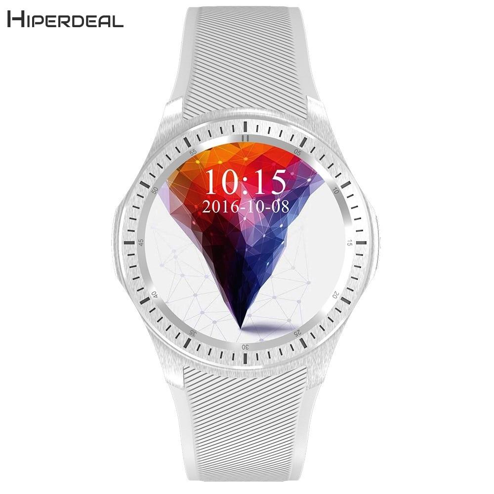 Good Sale DM368 Superior Quality Bluetooth Smart font b Watch b font Health Wrist Bracelet Heart