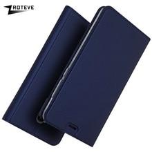 Xiaomi Redmi Note 4 Case ZROTEVE PU Wallet Cover For 4X Leather Stand Flip Xiami Xiomi