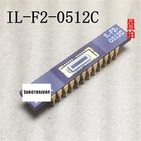 Oferta 1 piezas X IL F2 0512C IL F2 F2 0512C 0512C CCD nuevo