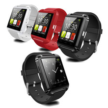 New Bluetooth Smart Watch U8 U Watch for Samsung HTC Huawei LG Xiaomi Android Phone Smartphones