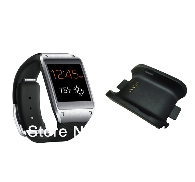 New Charger Cradle Charging Dock Cable For Samsung Galaxy Gear Smart Watch SM V700