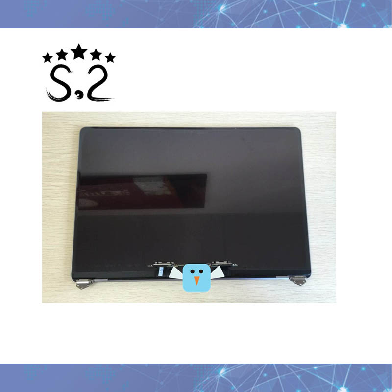90 New A1706 A1708 Full LCD Assembly For Macbook Pro Retina 13 3 MLH12 MLL42 LCD