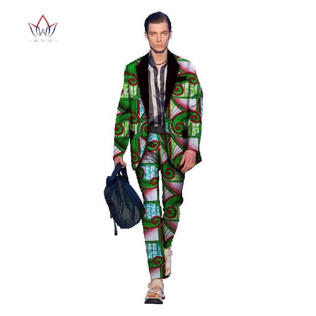Custom Made Brand Clothing Herringbone Retro Gentleman Style Men's Suits Tailor Suit Blazer Suits for Men Plus Size 6XL WYN113