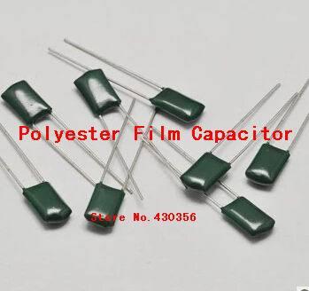 popular capacitor automotive buy cheap capacitor automotive lots 20pcs polyester film capacitor 2a334j 100v 330nf 0 33uf shipping mainland