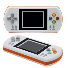 Portable Handheld Game Players