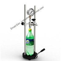 Объем газа Тестер, безалкогольных напитков CO2 тестер