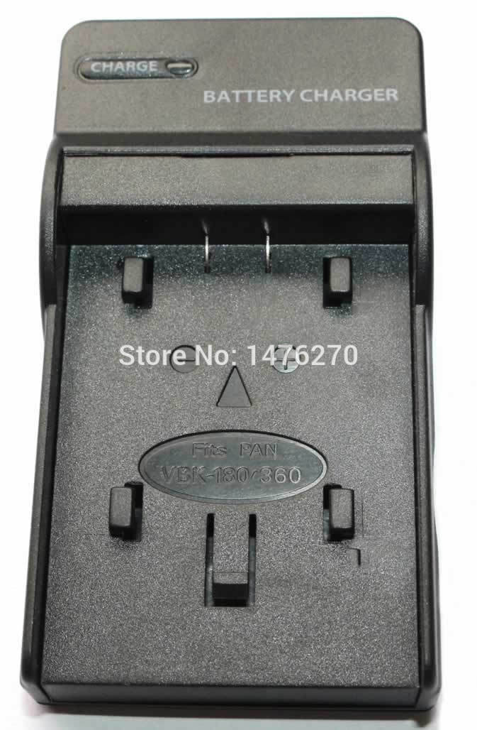 Delicious Camera Battery Usb Charger For Vbk180 Vw-vbk360 Vw-vbk180 For Panasonic Camcorder T55 T50 S71 S70 S50 S45 Hs80 Hs60 H101 H100 Back To Search Resultsconsumer Electronics
