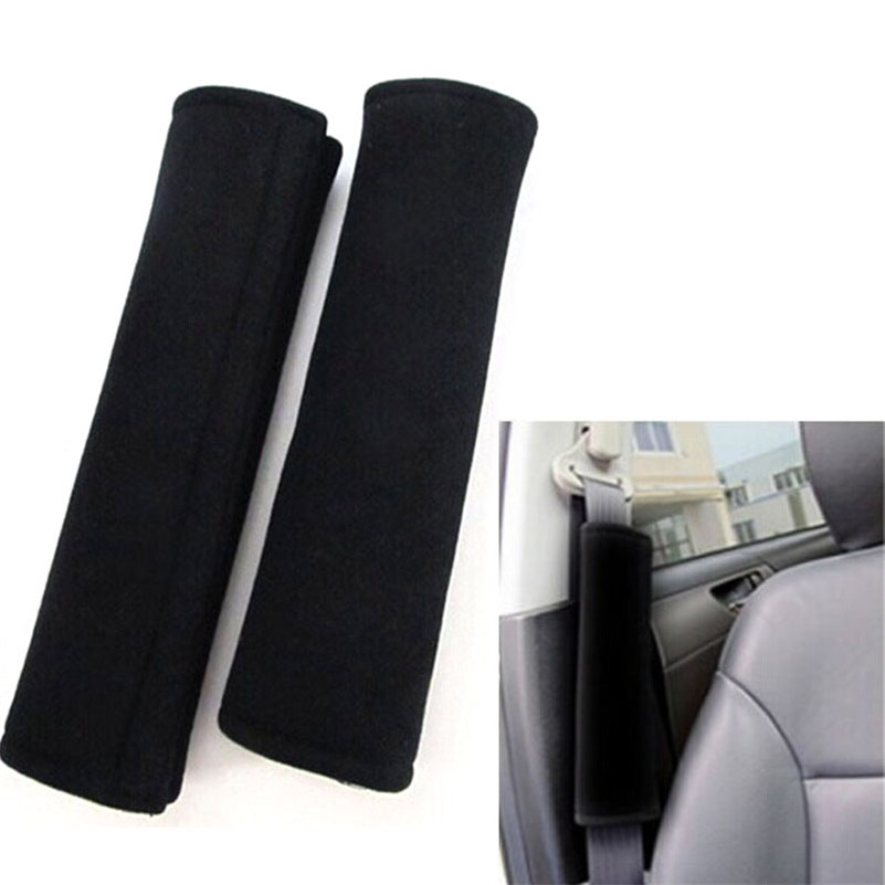 2PC Baby Children Safety Strap Car Seat Belts Pillow Shoulder Protection new car-styling high quality car accessories