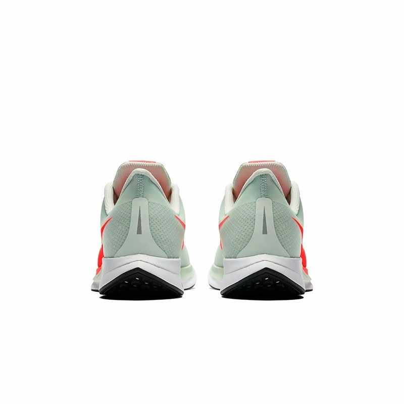 831471a2eb368 ... NIKE Zoom Pegasus Turbo X React Original Womens And Mens Running Shoes  Breathable Stability Support Sports ...