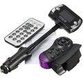 Car Kit Wireless Bluetooth FM Transmitter MP3 Player USB SD LCD Remote Handsfree 9WRV