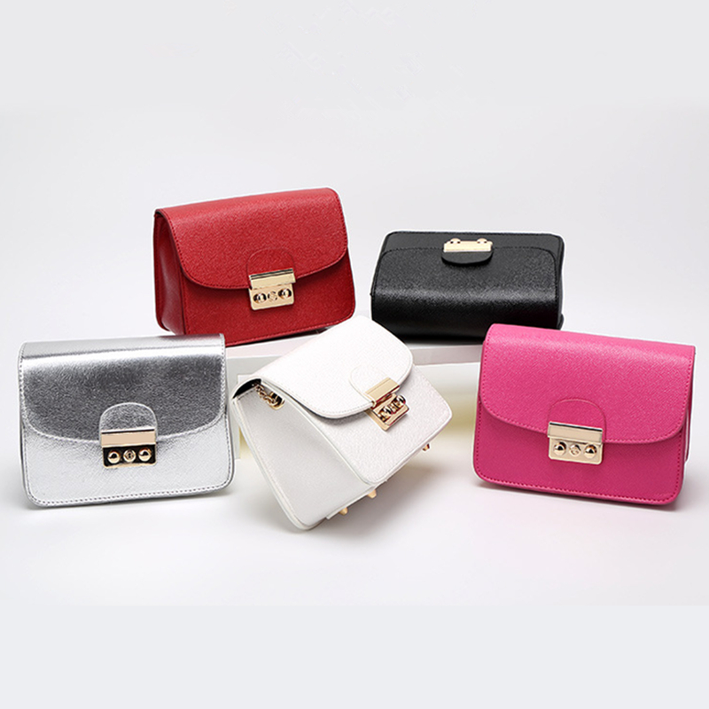 Della Borsa Bolso rose White Crossbody Colori Catena All'ingrosso Tracolla Borse Di Modo purple wine Donna Copertura Red Red Mujer Donne A silver Lostsoul Del black Flap Rice Sacchetto Messaggero yellow blue Caramella HwZ8qq