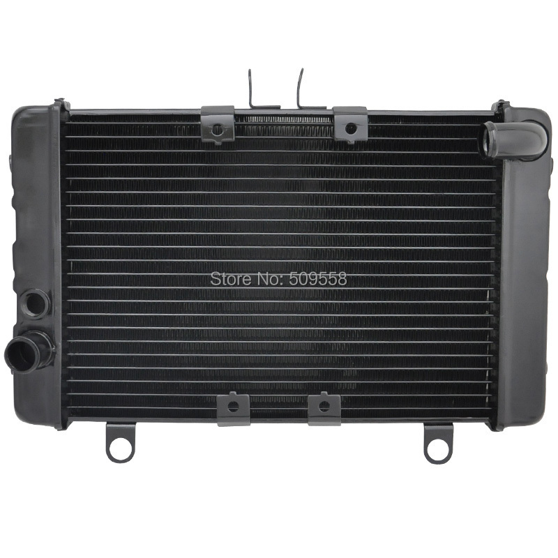 For Honda CB1000 1994 1995 CB 1000 94 95 Motorcycle Aluminium Cooling Cooler Radiator Replacement New кровать с ящиками долорес cb 94