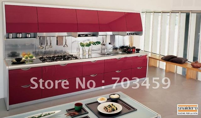 2011 hot sale lacquer cabinets with CE from factory