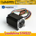 Leadshine 2 phase Stepper Motor 57HS22 for NEMA23