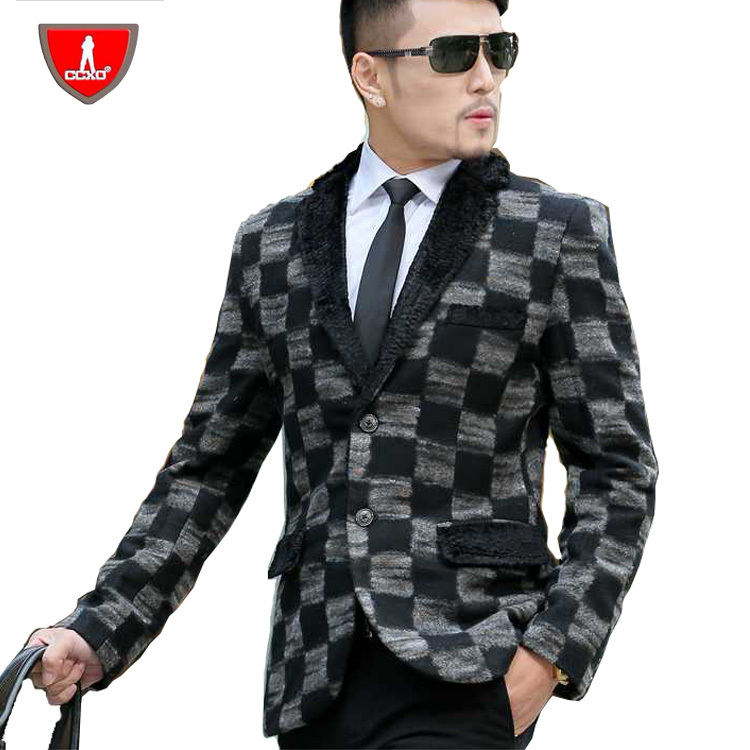 Shop men's suit separates from Stein Mart. Mix and match men's separates for the perfect look.