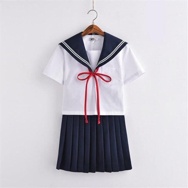 Японская школьная форма модель 6 3