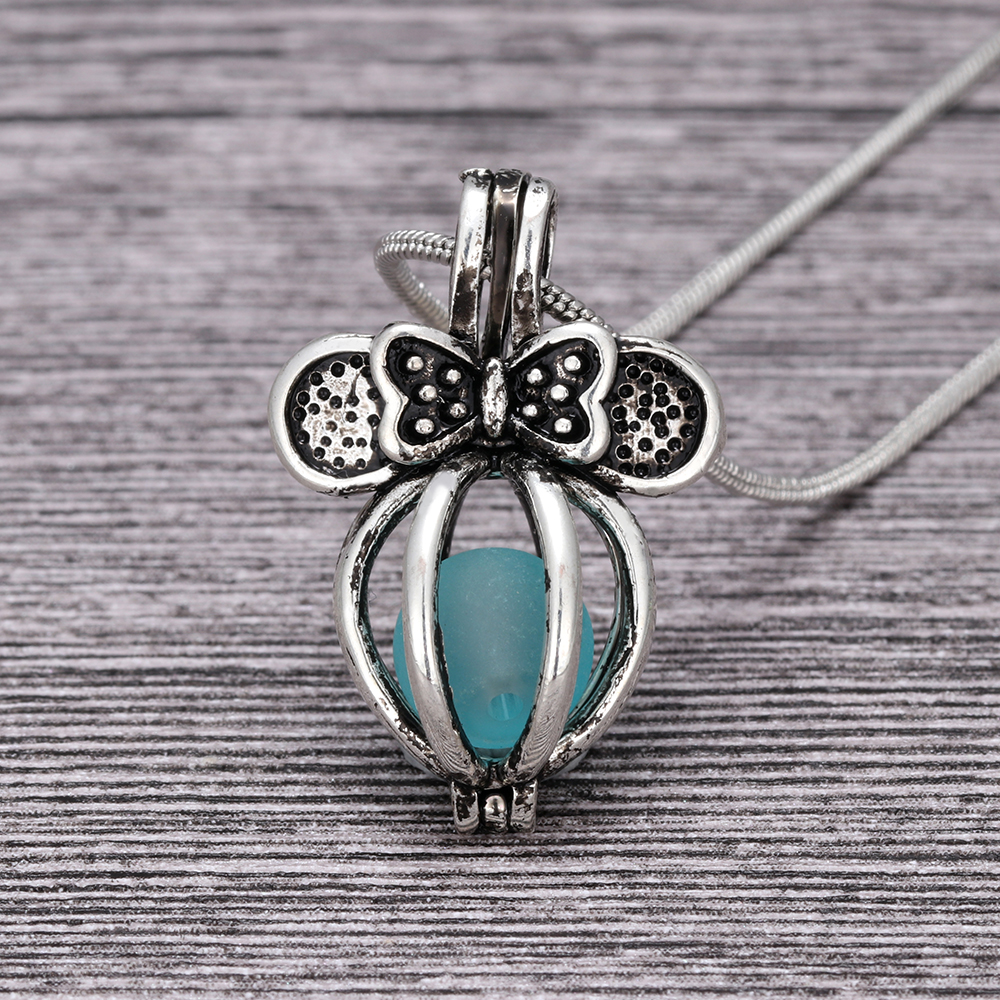 CS-DB Jewelry Silver Hollow Cross CZ Chain Charm Pendants Necklaces